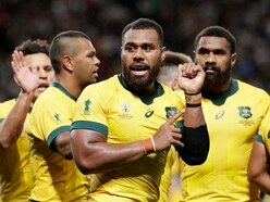 Australia survive scare to make winning World Cup start against Fiji