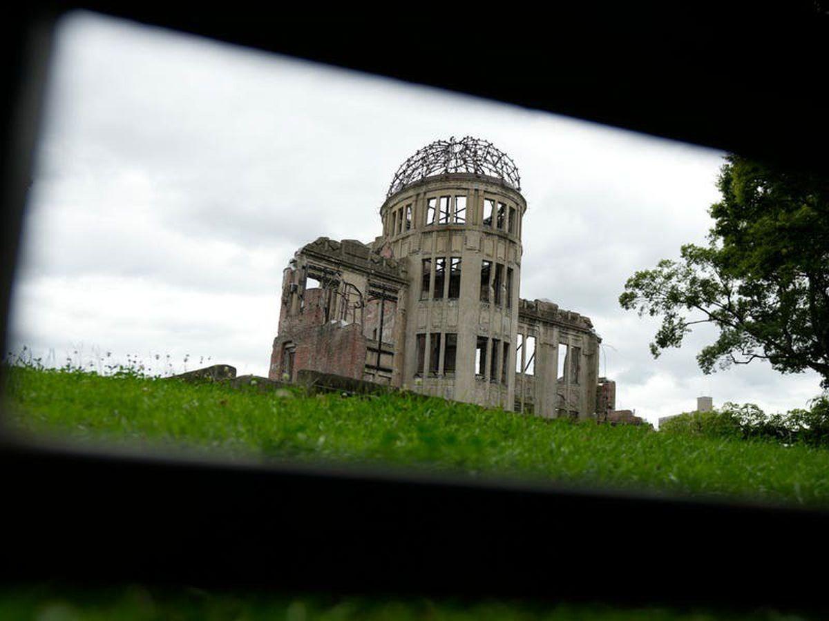 Japan grants medical benefits to Hiroshima 'black rain' survivors