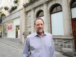 Creasey's plans multimillion pound High Street expansion