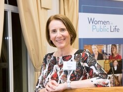 More female candidates 'a step in the right direction'