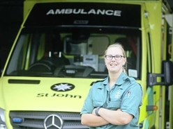 Pride of Guernsey: Jennifer Lindfield