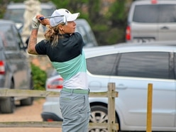 Vaudin heads to La Moye as a category one golfer