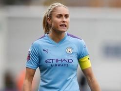 England Women captain Steph Houghton extends Manchester City contract