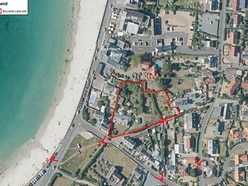 Cobo site could get up to seven houses