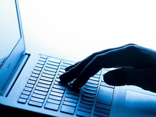 People in Guernsey have been warned about scams involving emails, texts and calls. (Dominic Lipinski/PA)