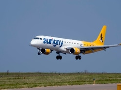 States backing for Heathrow hits Aurigny revenue