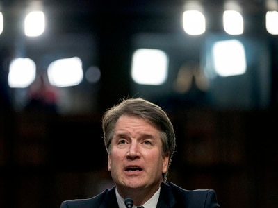 New accuser emerges as Senate hearing set for Kavanaugh
