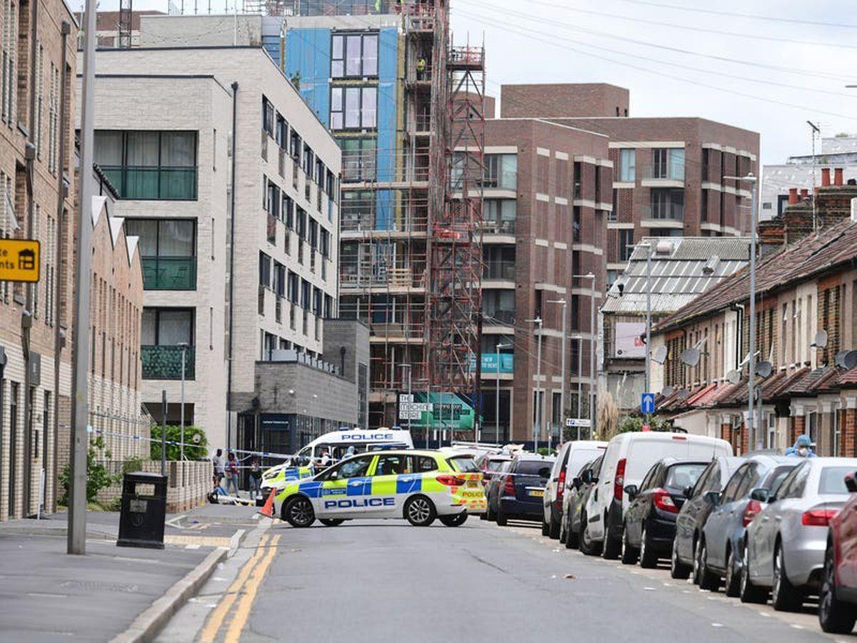 Boy, 15, dies after stabbing in London