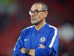 Jose Mourinho has the best players in the Premier League, says Sarri