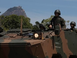 Brazil could send military to other areas after deploying troops to Rio