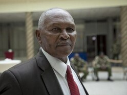 Kenya's running great Kip Keino rejects 'embezzlement' claims