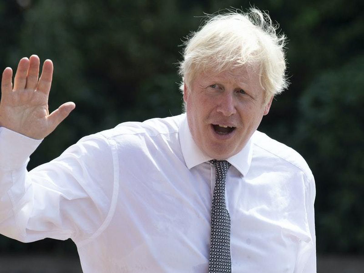 Johnson insists it will be safe for England's schools to reopen
