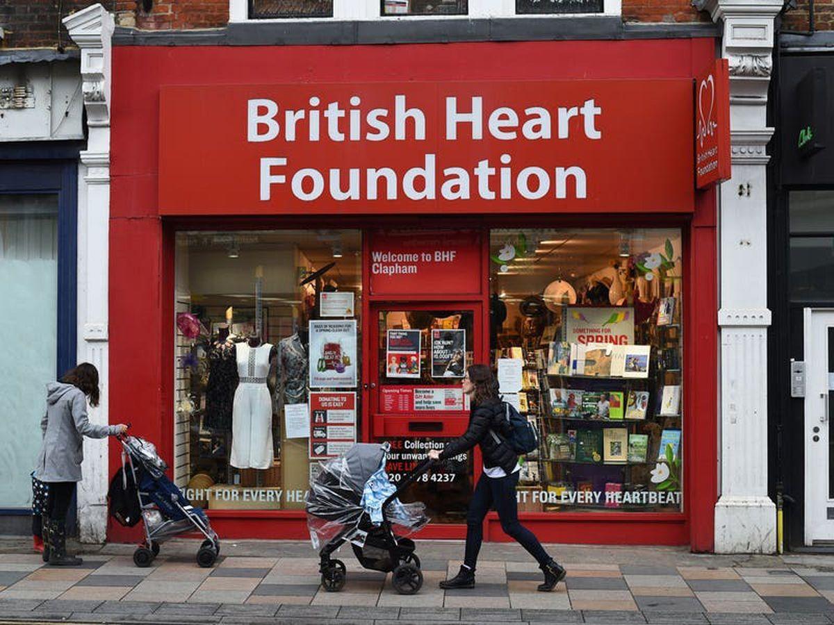 60 years of the British Heart Foundation's pioneering work