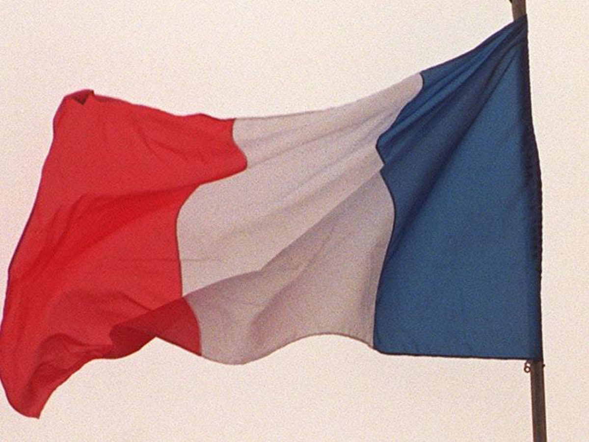 French flag (28594956)