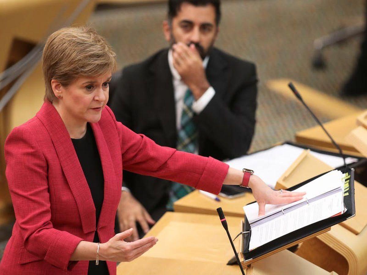 FM hails 'significant extension' of Scotland's coronavirus vaccine programme