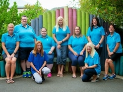 Teacher of the Year: Hillside Pre-School staff