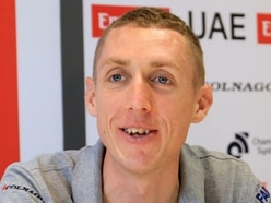 Dan Martin hoping to shrug off the pain as he enters the mountains