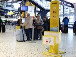 Aurigny in re-think on hand baggage size