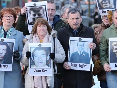 Eleventh hour plea for soldiers who fired shots at Ballymurphy to come forward
