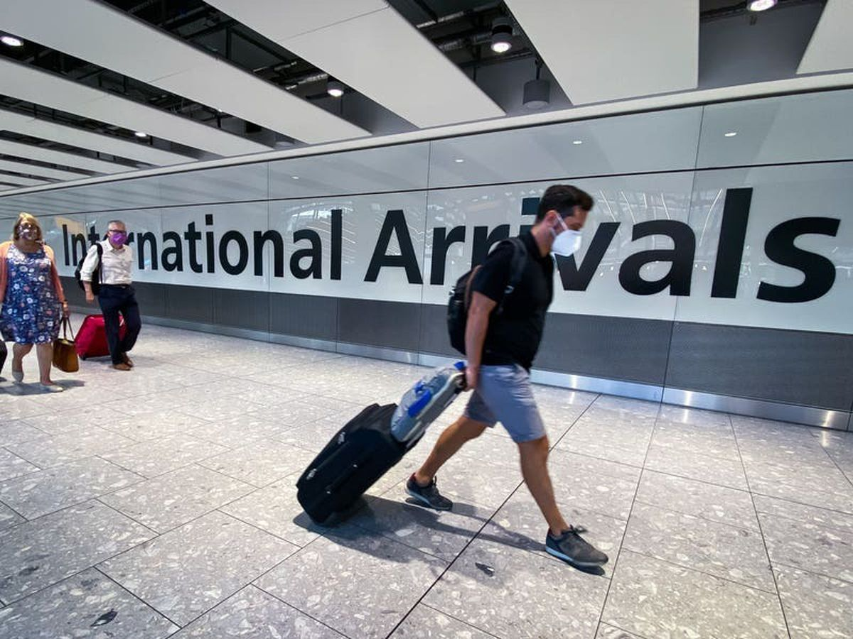 Holidaymakers to find out quarantine-free destinations