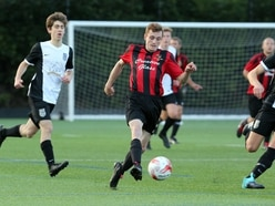 Ring-rusty Saints desperate to return to grass football