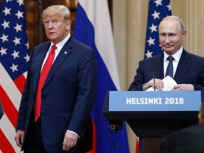 Trump invites Putin to US for talks this autumn