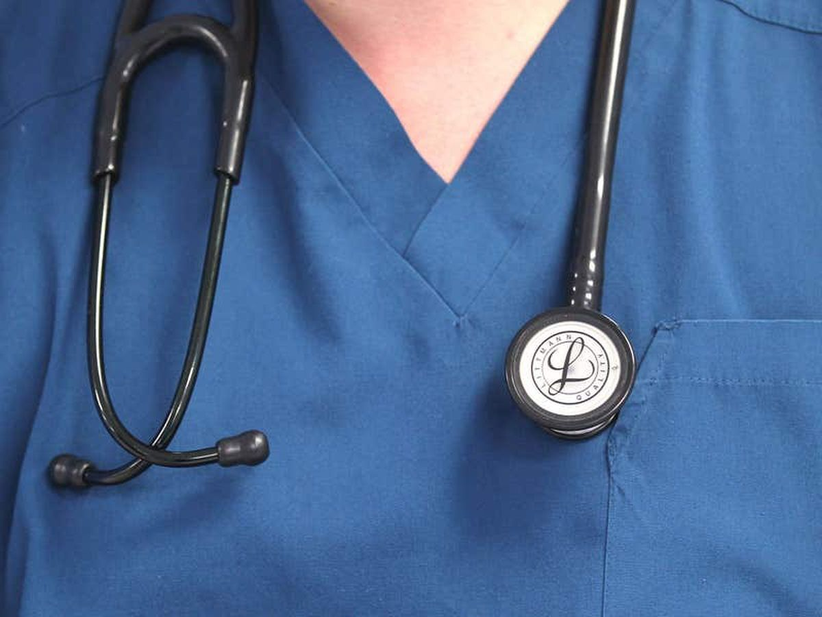 Government branded 'shambolic' by unions after 'paltry' 3% NHS pay rise