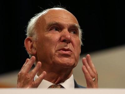 Lib Dem leader and predecessor miss knife-edge Brexit votes
