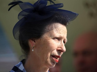 Princess Royal to visit church and lighthouses