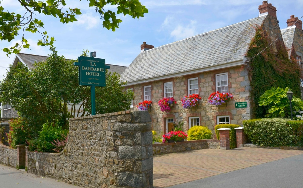 Single Rooms Guernsey