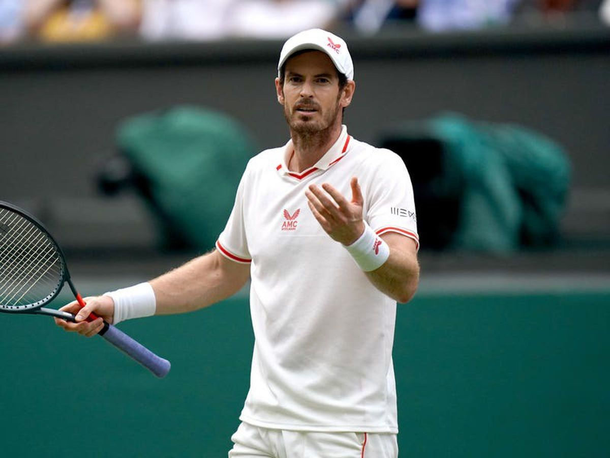 Andy Murray to start defence of Olympic title against Felix Auger-Aliassime