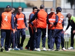 Super-soft KGV will be ready for Dutch T20 squad