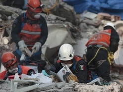 Despair rises for relatives of the missing in Mexico quake as death toll grows