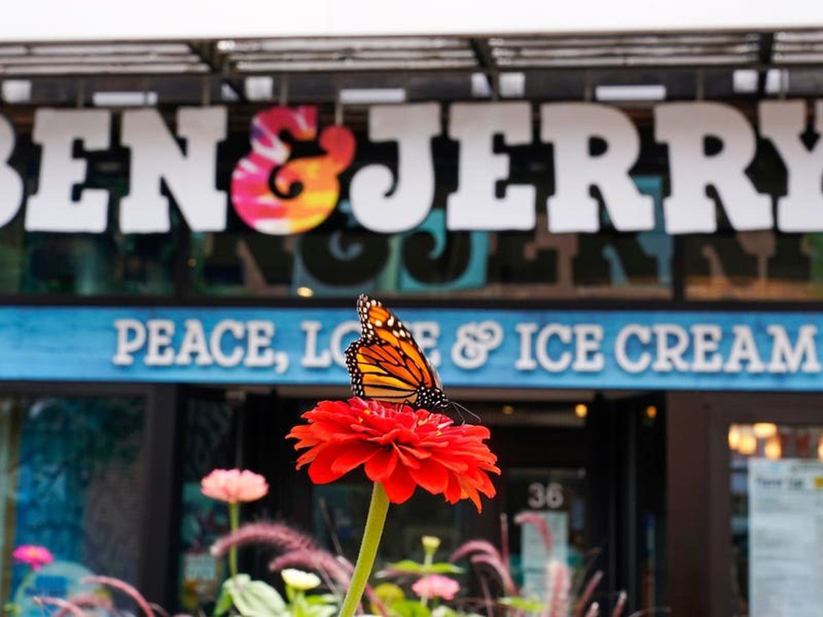Israel vows to 'act aggressively' against Ben & Jerry's