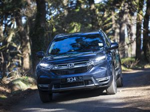 Picture By Peter Frankland. 25-02-19 Honda HRV Car Test for Drive.. (23990047)