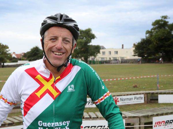 Velo Club president Mark Smith sees huge potential in the new appointment.(29659901)