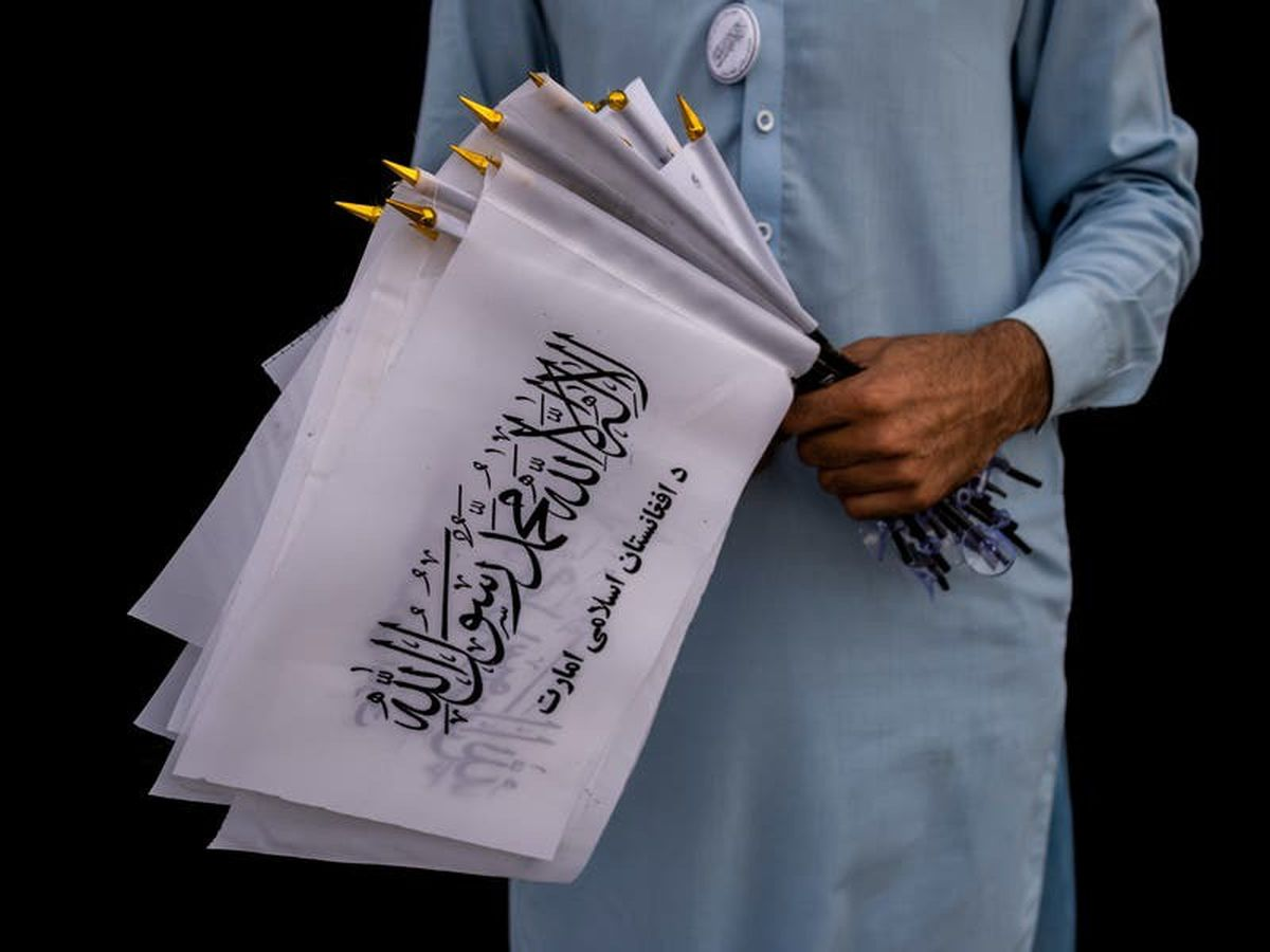 Taliban ask to address the UN General Assembly