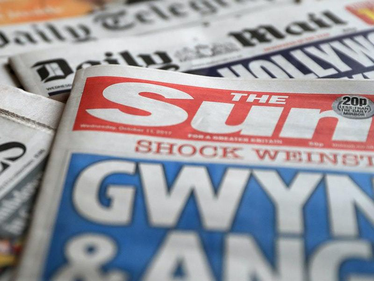 What the papers say – December 29