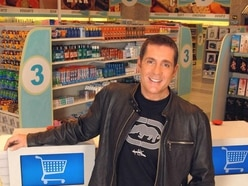 Dale Winton remembered: 'Funny and kind' with 'a heart of gold'