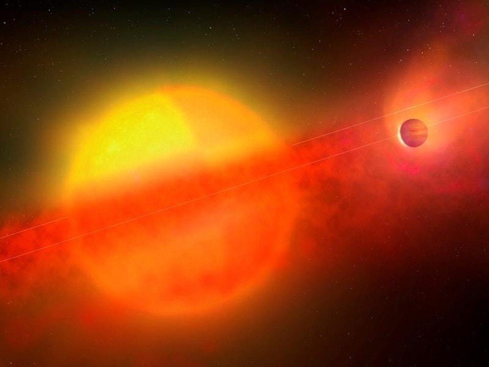 Exoplanets discovery could reveal clues about Earth's geology, astronomers say