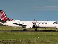 Scottish airline applies for route licences