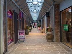 Sandpiper buys Liberty Wharf shopping centre