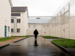 Prison plans to resolve 'legacy issues' and upgrade facilities
