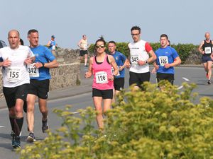 The most recent Easter Running Festival was in 2019. (Picture by Adrian Miller, 29313016)