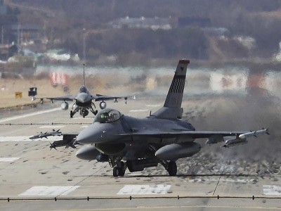 US and South Korea to stage low-key military drills ahead of summits with North