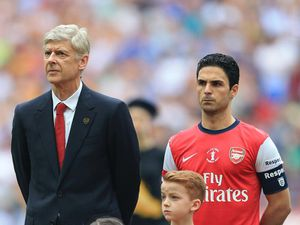 Mikel Arteta: Arsene Wenger 'started the fire' in his players to become coaches