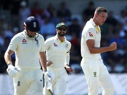 England conduct calamitous reply as six wickets tumble at Headingley