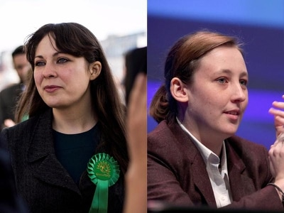 6 young women in UK politics you should know about