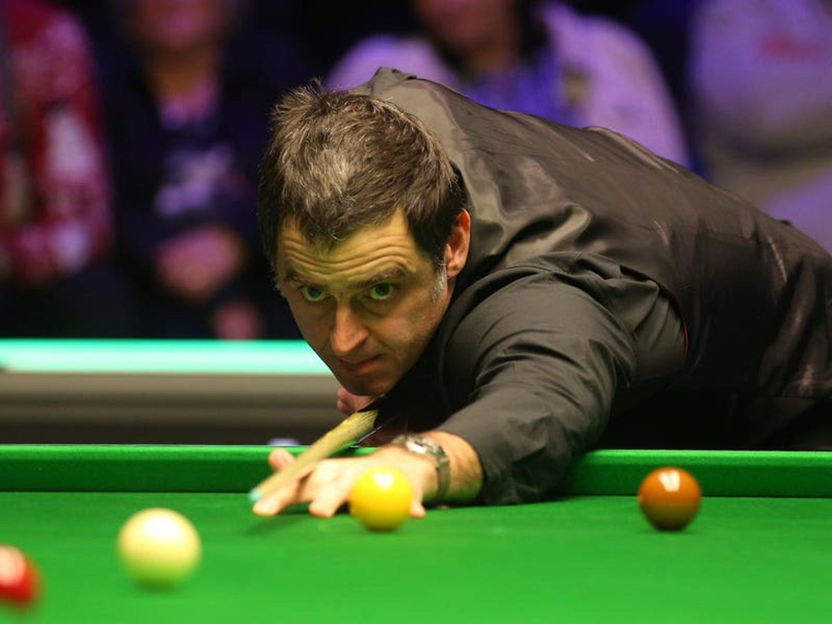 Ronnie O'Sullivan battles back to beat Ding Junhui at Masters
