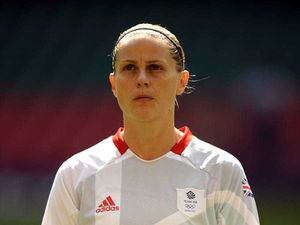 Kelly Smith reveals she had no support during injury-ravaged spell in USA